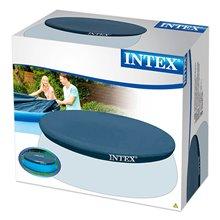 Cobertor para piscinas hinchables 366cm Intex