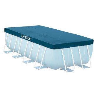 Cobertor para piscinas rectangulares 400x200cm Intex