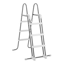 Escalera de seguridad para piscinas de 91 a 107 cm Intex