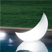 Luz LED flotante para piscinas Luna Intex