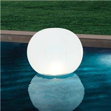 Luz LED flotante para piscinas Globo Intex