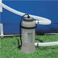 Calentador eléctrico para piscinas de hasta 457...