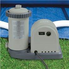 Depuradora de cartucho Krystal Clear 5678 L/H Intex