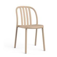 Juego de 2 sillas color arena Sue Resol
