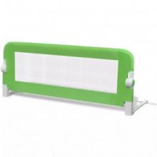 Barandilla de seguridad cama de niño 102x42 cm...