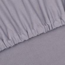 Funda elástica para sofá de tela jersey de...