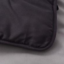 Cama estera para perro Gris 65x80 cm Vida XL