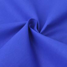 Set Funda edredón 3 piezas algodón color azul...