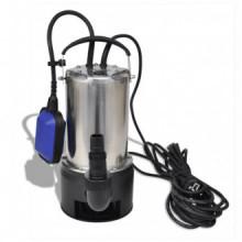 Bomba sumergible de agua sucia 1100 W 16500 L/h...