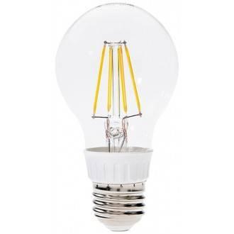 4 Bombillas LED de 6W