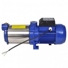 Bomba de chorro 1300 W 5100 l/h azul Vida XL