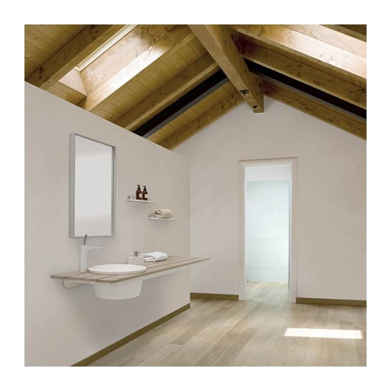 Mueble lim n con lavabo materiales de f brica - Mueble con lavabo ...