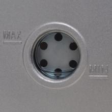 Bomba de vacío de 2 etapas 100 L/min Vida XL