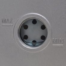 Bomba de vacío de una etapa 100 L/min Vida XL