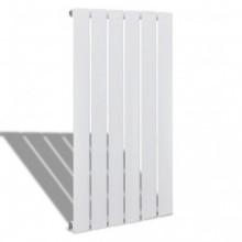 Panel calefactor blanco 465mm x 900mm  Vida XL