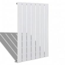 Panel calefactor blanco 542mm x 900mm Vida XL