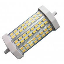2 Bombillas LED de 17W