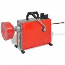 Máquina para limpieza de tuberías 250 W...