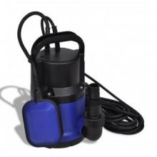 Bomba sumergible de agua sucia eléctrica 250 W...