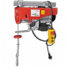Polipasto eléctrico 1300 W 500/999 kg Vida XL