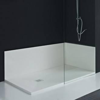 Panel baño a medida PIZARRA/CALIZA/LISO