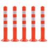Señales y accesorios de tráfico