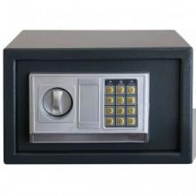 Caja fuerte electrónica digital, 31 x 20 x 20cm...