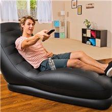 Sillón mega Lounge 81x173 cm Intex