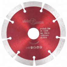 vidaXL Discos de corte de diamante 2 unidades...