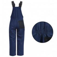 Mono para niño talla 110/116 azul Vida XL