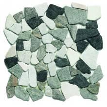 Mosaico PIEDRA Nauru