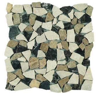 Mosaico PIEDRA Shambala