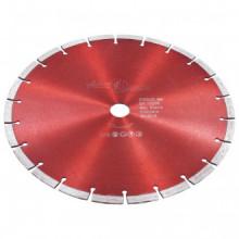 Disco de corte de diamante acero 300mm Vida XL
