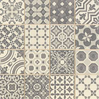 Mosaico CERÁMICA Barcelona