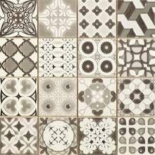 Mosaico CERÁMICA Canova