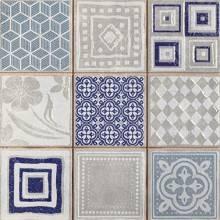 Mosaico CERÁMICA Antonella