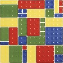 Mosaico CERÁMICA Play