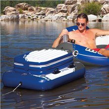 Nevera flotante Chill II  Intex
