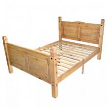 Estructura de cama Corona Range pinoexicano...