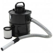 Aspiradora de cenizas con filtro HEPA 1000 W 20...