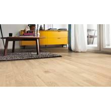 Parquet ROBLE Blanco Luz Pm HARO