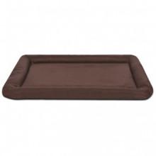Colchón para perro tamaño S marrón Vida XL