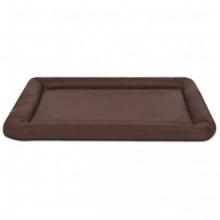 Colchón para perro tamaño M marrón Vida XL