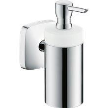 Dosificador de jabón a pared PuraVida Hansgrohe