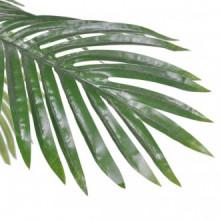 Árbol palmera artificial Cycus 150cm Vida XL