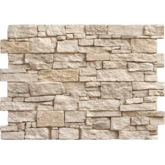 Revestimiento piedra teruel materiales de f brica for Piedra revestimiento pared