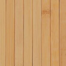 Biombo divisor de bambú natural 250x195cm Vida XL