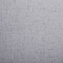 Sillón de tela gris claro Vida XL