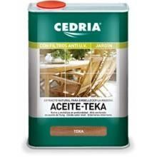 ACEITE Teka