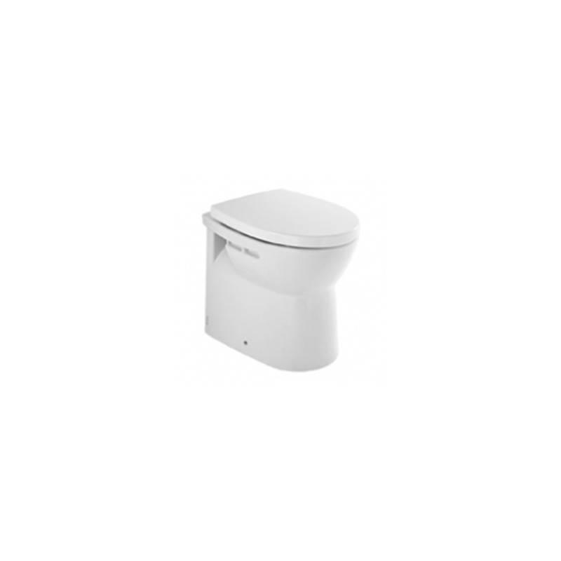 Inodoro Compacto Easy Materiales De F Brica